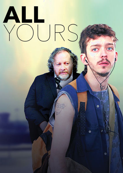 All Yours Netflix US (United States)