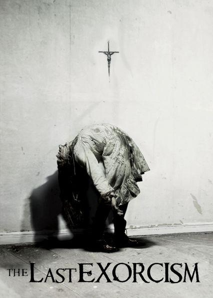 The Last Exorcism Netflix ES (España)