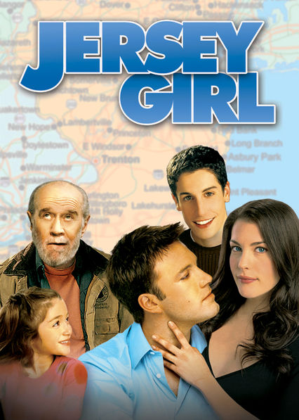 Jersey Girl Netflix BR (Brazil)