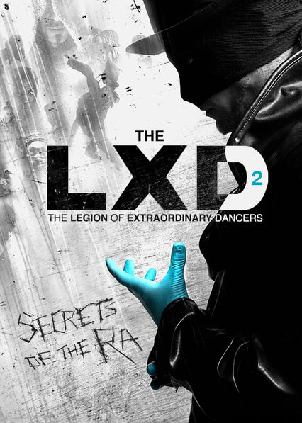 The LXD: Secrets of the Ra Netflix PH (Philippines)