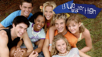 Blue Water High Staffel 2 Stream
