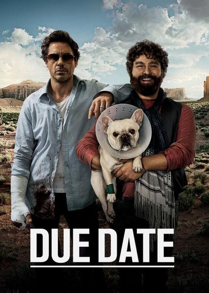Due Date Netflix BR (Brazil)