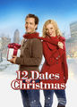 12 Dates of Christmas | filmes-netflix.blogspot.com