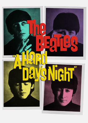 Hard Day's Night: Collector's Series, A