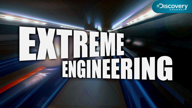 Extreme engineering netflix