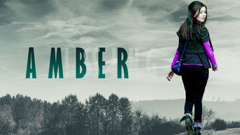 Netflix box art for Amber - Season 1