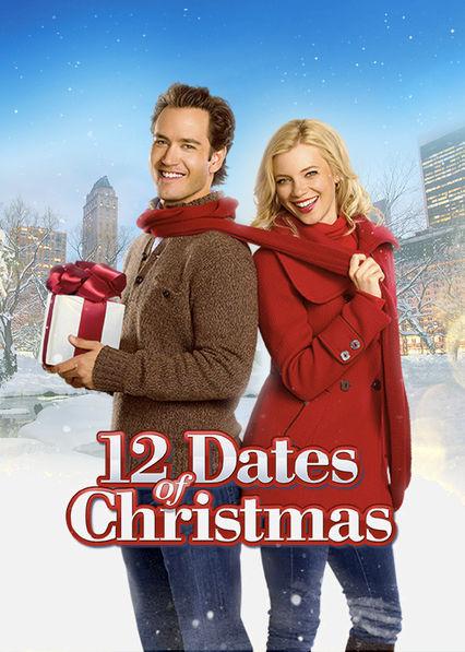 12 Dates of Christmas Netflix AU (Australia)