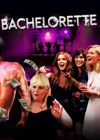 Bachelorette Netflix BR (Brazil)