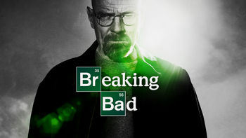 Netflix box art for Breaking Bad - Season 3