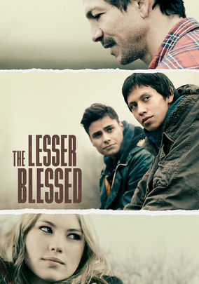Lesser Blessed, The