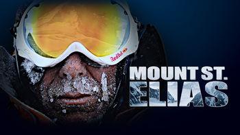 Netflix box art for Mount St. Elias