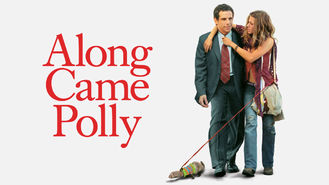 Netflix box art for Along Came Polly