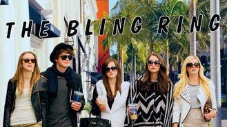 Netflix box art for The Bling Ring