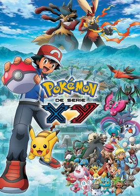 Pokémon: XY - Season 1
