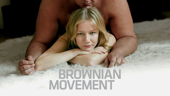 Netflix box art for Brownian Movement
