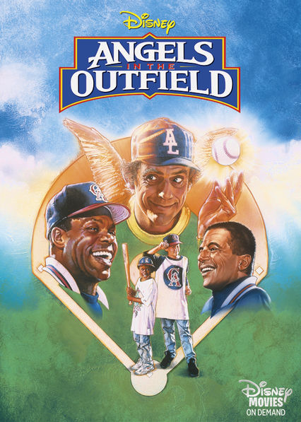 Angels in the Outfield Netflix ES (España)