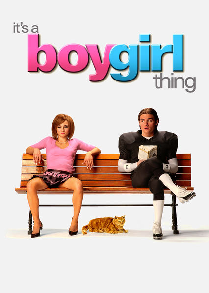 It's a Boy Girl Thing Netflix UK (United Kingdom)