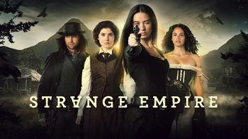 Strange Empire | filmes-netflix.blogspot.com