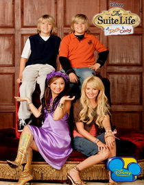 The Suite Life of Zack & Cody: Season 2: Scary Movie