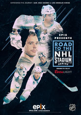 Road to the NHL Stadium Series