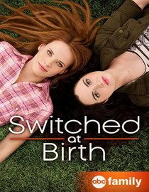 Switched at Birth: Season 1: This Is the Color of My Dreams