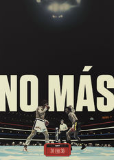30 for 30 - No Mas movie poster
