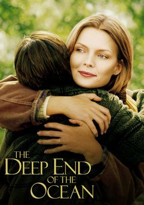 Netflix box art for The Deep End of the Ocean