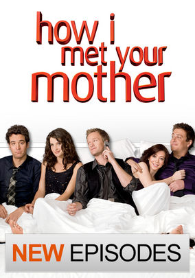 How I Met Your Mother - Season 9