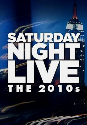 Saturday Night Live: The 2010s - Season 1