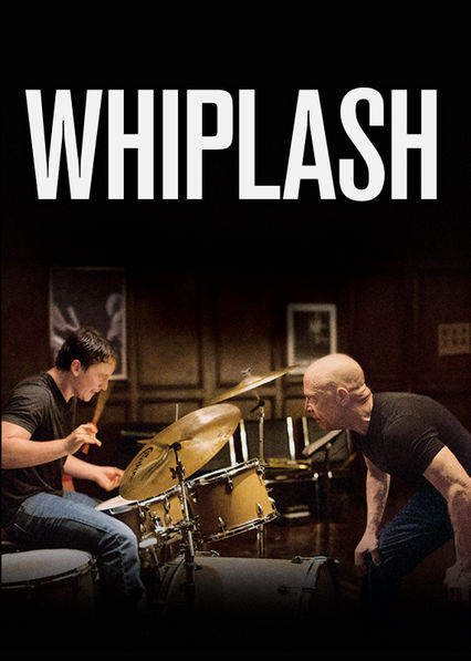Whiplash Netflix UK (United Kingdom)