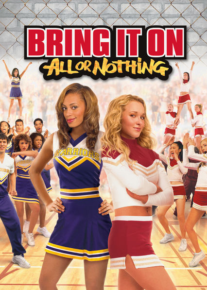 Bring It On: All or Nothing Netflix ES (España)