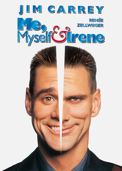 Me, Myself and Irene Netflix ES (España)
