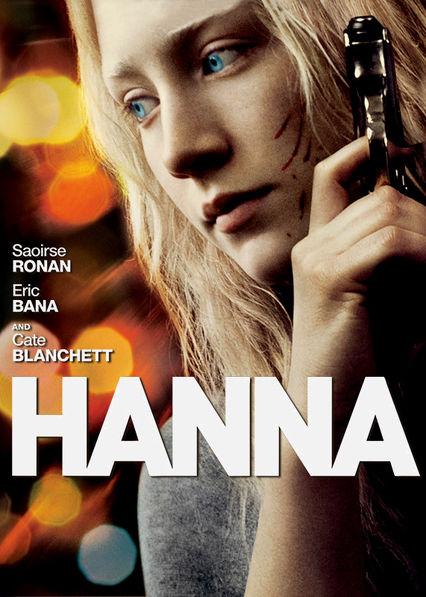 Hanna Netflix ES (España)