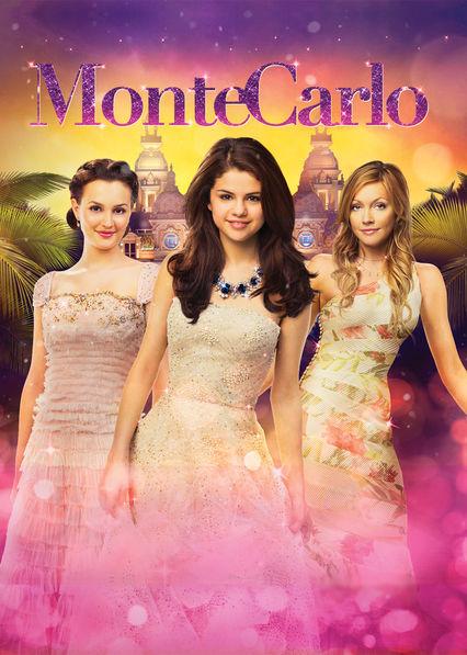 Monte Carlo Netflix AR (Argentina)