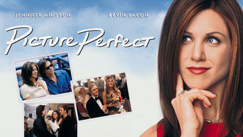 Netflix box art for Picture Perfect