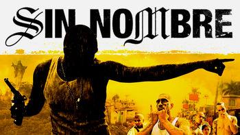 Netflix box art for Sin Nombre