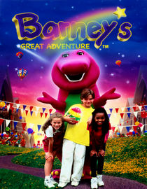 Barney's Great Adventure--The Movie