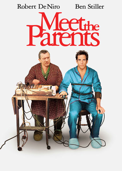 Meet the Parents Netflix EC (Ecuador)