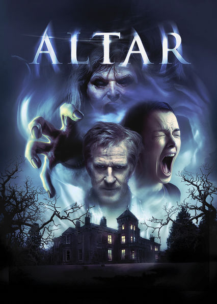 Altar Netflix UK (United Kingdom)