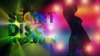 Netflix box art for The Secret Disco Revolution