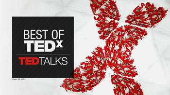Netflix box art for Best of TEDx - Season 1