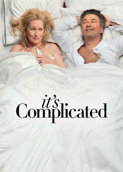 It's Complicated Netflix PH (Philippines)