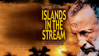Netflix box art for Islands in the Stream