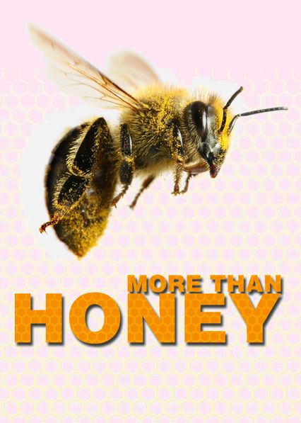 More Than Honey Netflix PR (Puerto Rico)