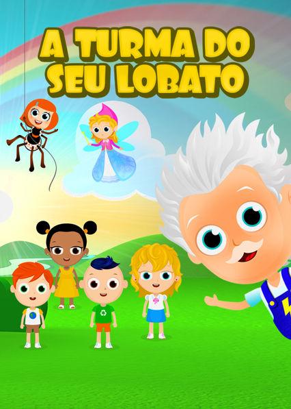 A Turma do Seu Lobato - Vol 1 Netflix BR (Brazil)