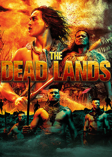 The Dead Lands Netflix IN (India)