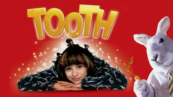 Netflix box art for Tooth: Do You Believe in Fairies?