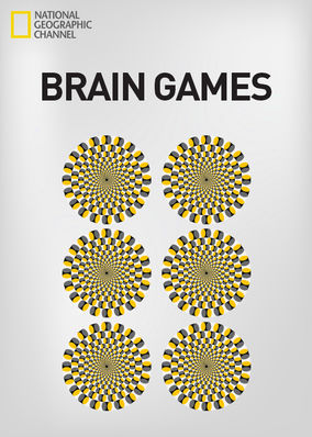 Brain Games - Season 3