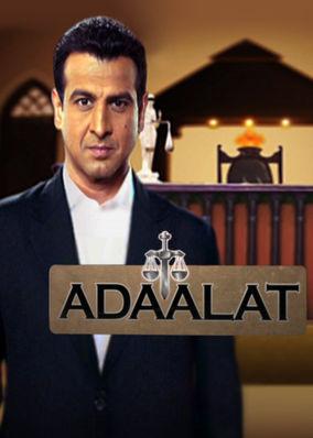 Adaalat - Season 1