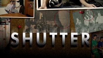 Netflix box art for Shutter